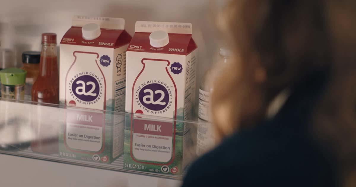 What Is a2 Milk—and Should You Be Drinking It?
