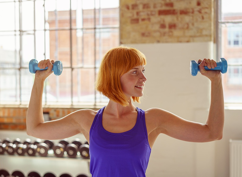 10 Mistakes People Make The First Time They Work Out