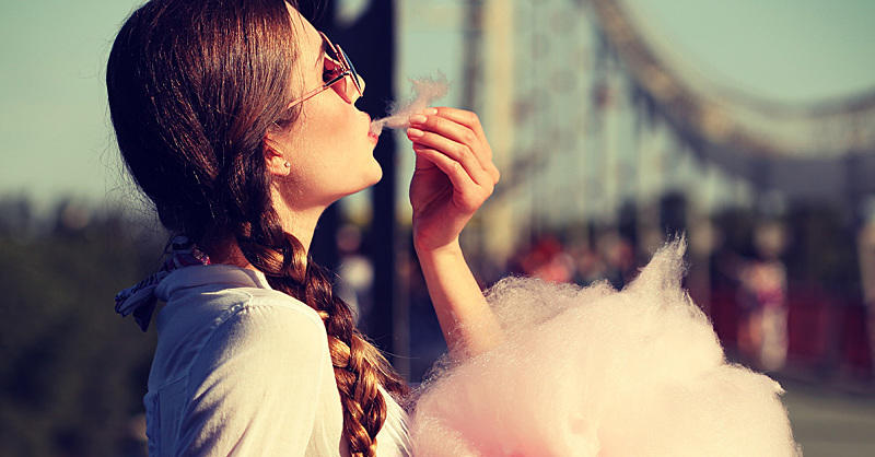 Ever Wonder What All That Sugar *Really* Does to Your Body?