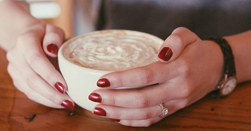 The Real Reason Your Nails Keep Splitting