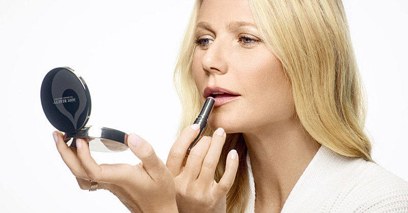 Gwyneth Paltrow Introduces GOOP by Juice Beauty Skincare Line