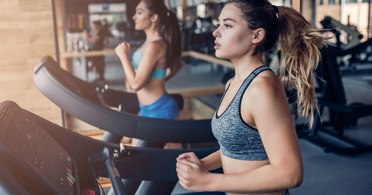 The Benefits of 'Boring' Workouts