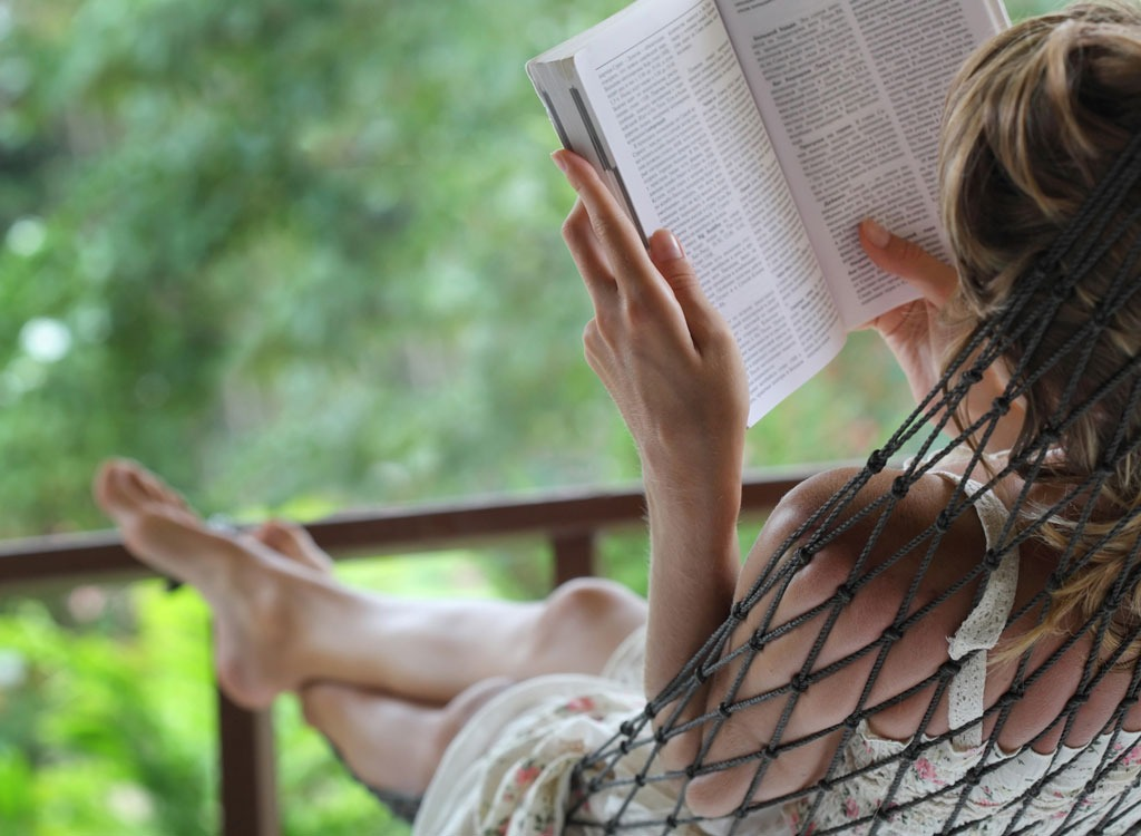 10 Ways to Relax So Healthy Eating Works