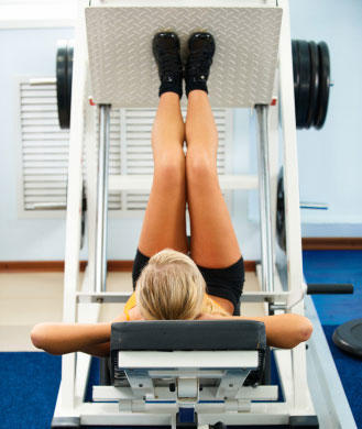 The Exercise Better Than a Leg Press