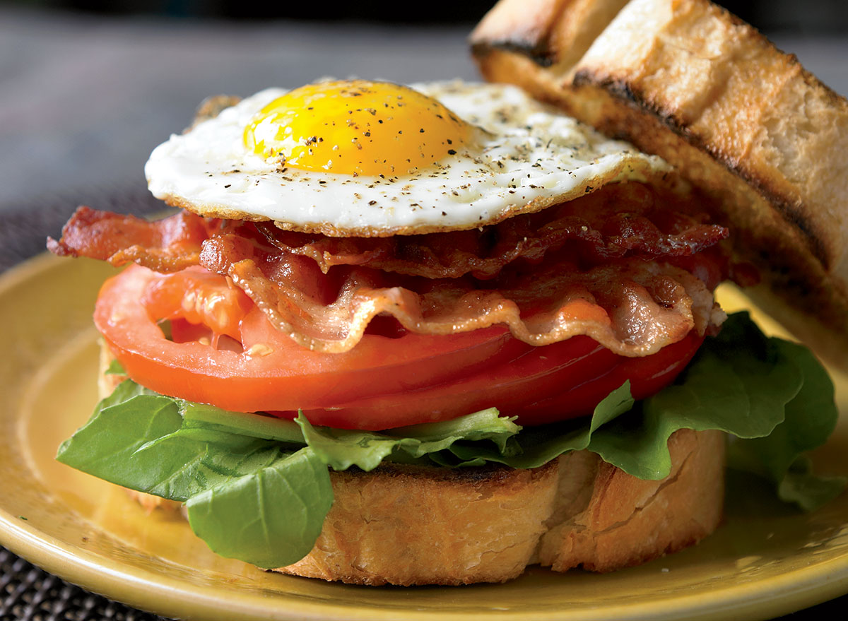 This Is the Ultimate BLT Sandwich Recipe