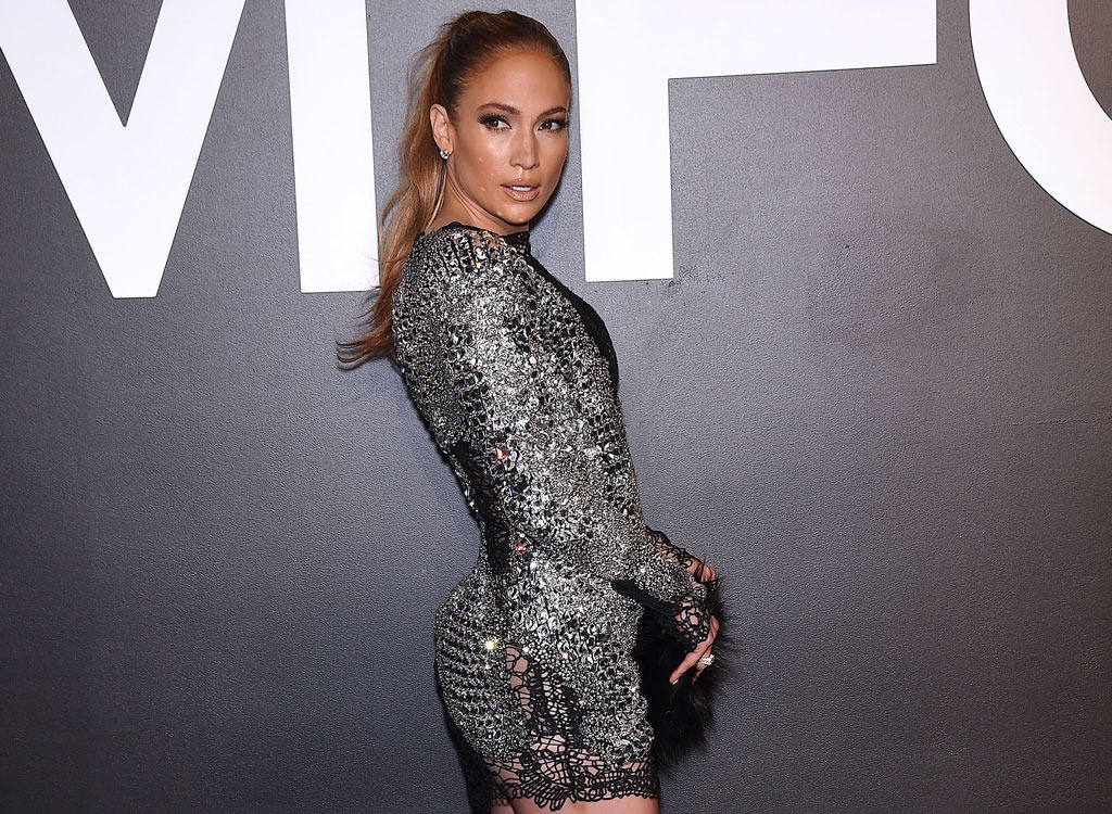 J. Lo's #1 Tip for Looking Young—Revealed