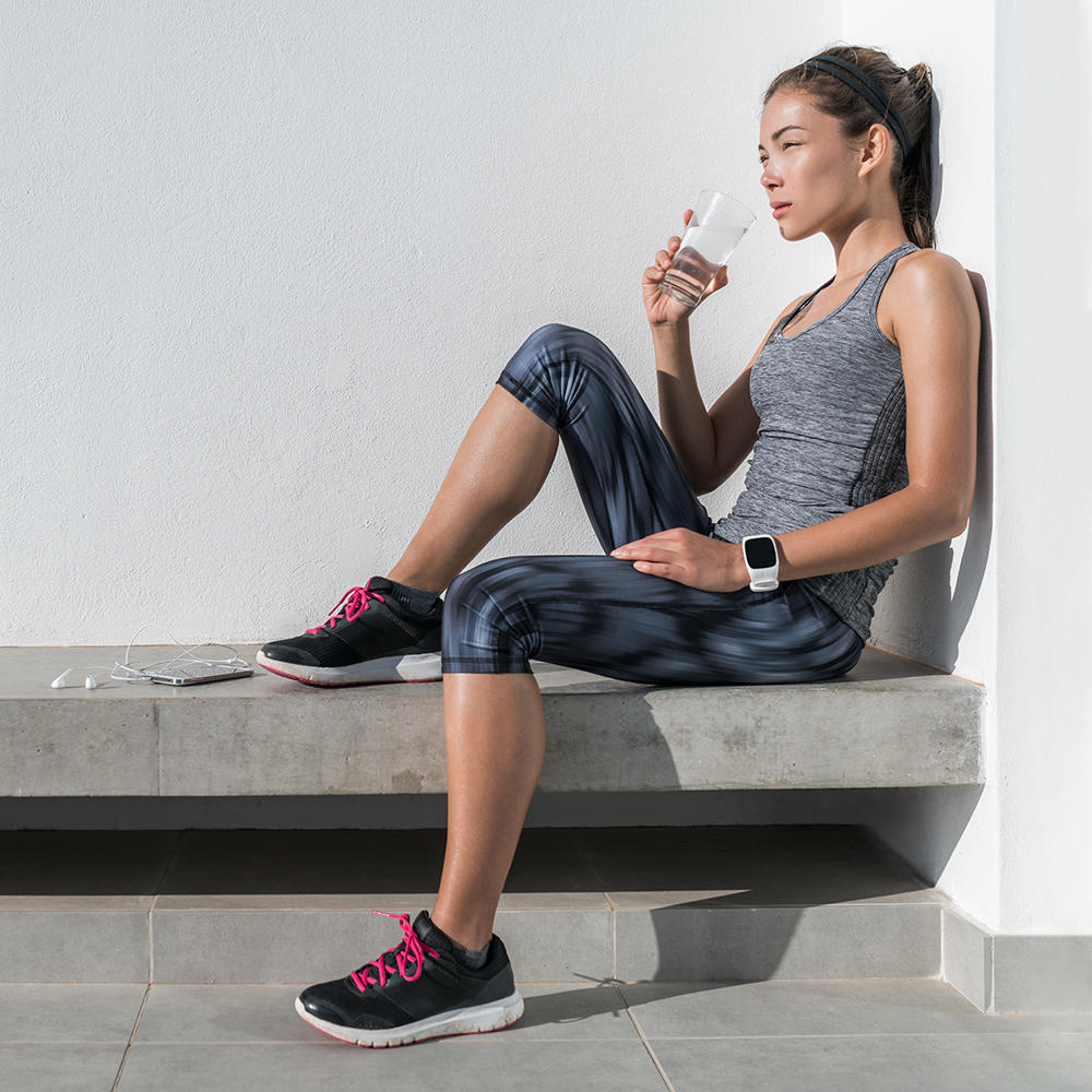 3 Things You Need to Do Immediately Post-Workout