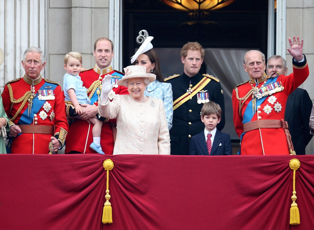 The One Food The Royal Family Won't Eat