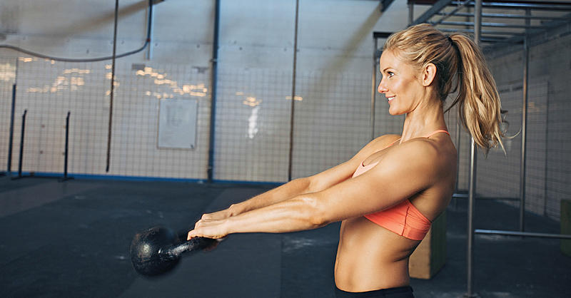 The Dos and Don'ts of Using Kettlebells