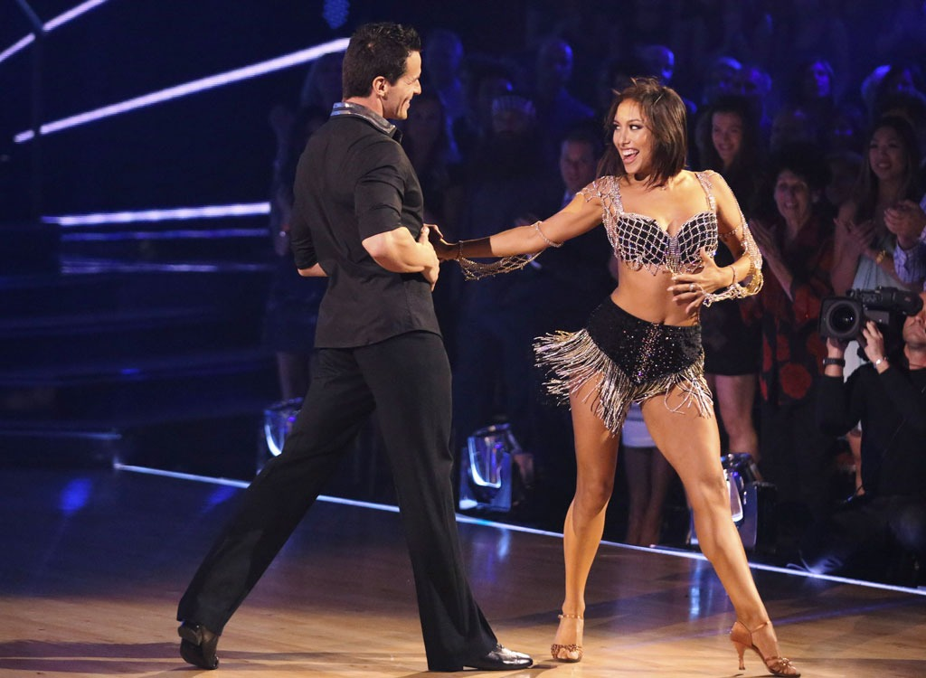 17 Weight Loss Tips from Dancing With the Stars