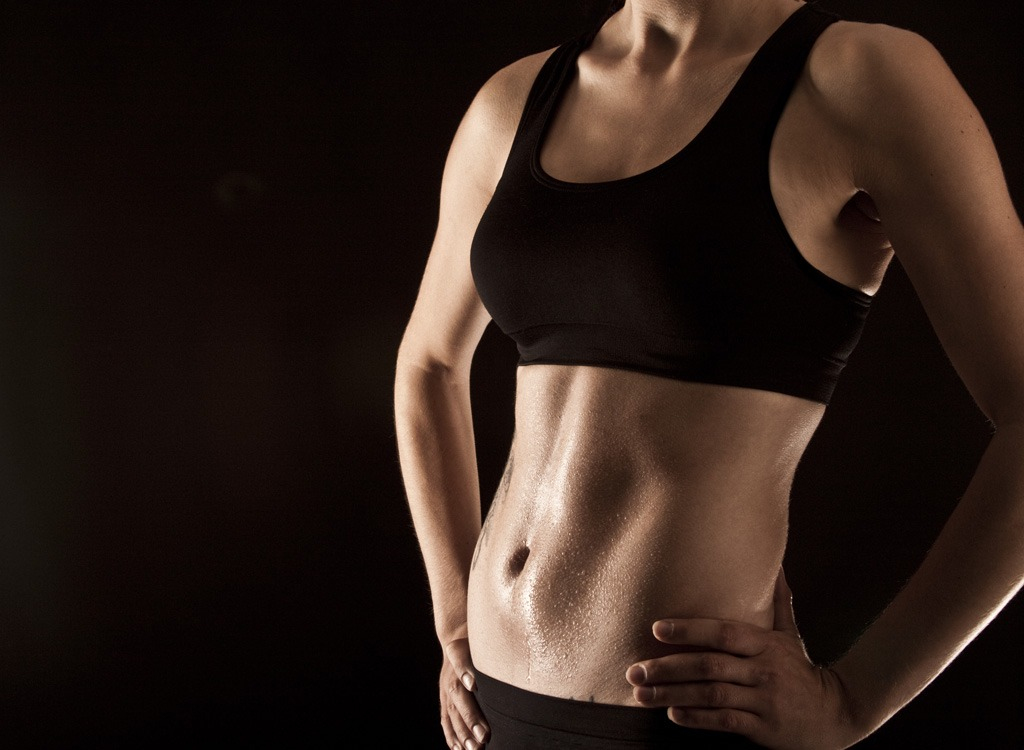 The 3-4-5 Rule for Fast Weight Loss