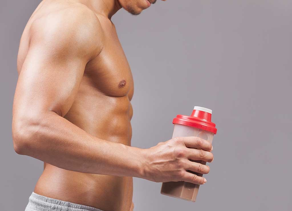 The Scary Side Effect of Mixing Protein and Sugar