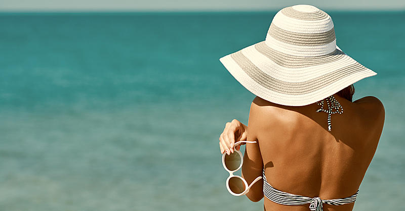 Why More Tanning Means Less Vitamin D