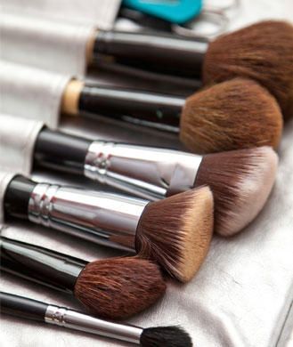 The 6 Must-Have Beauty Brushes