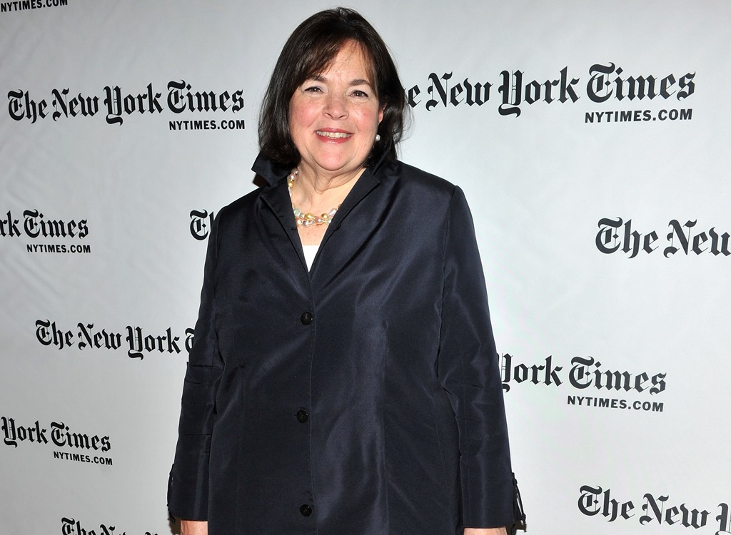 The One Food Ina Garten Would Never Eat