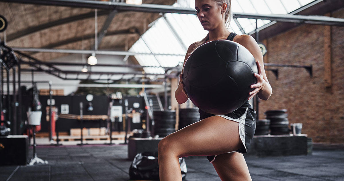 These Benefits of Circuit Training Make It an Essential for Your Workout Routine