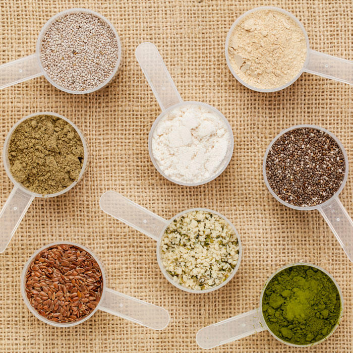 Ask the Diet Doctor: Superfood Powders