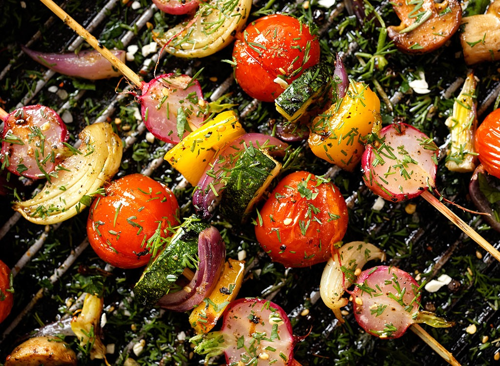Yes, You Absolutely Can Grill with EVOO—Here's Why
