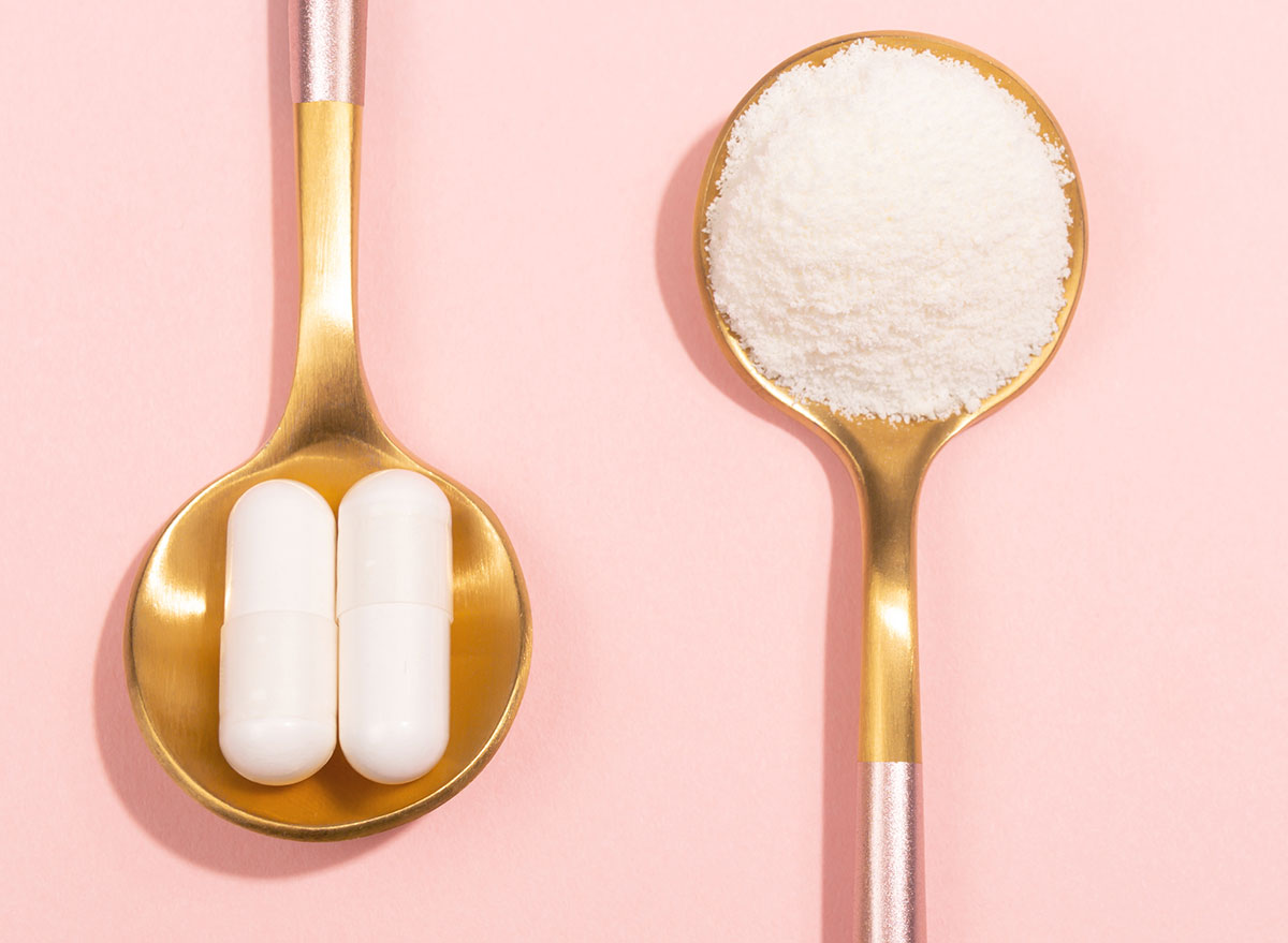 Is Collagen Really Good For You? A Registered Dietitian Explains