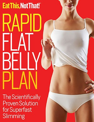 Where's The Rapid Weight Loss Diet?