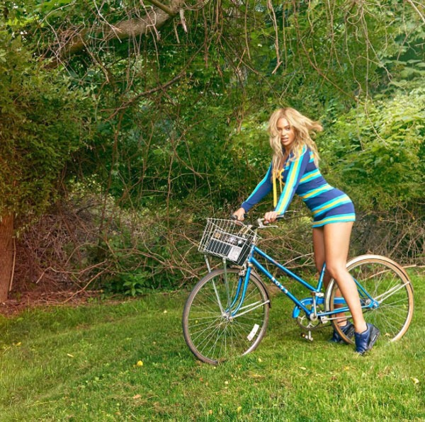 All the Stages for Weight Loss Success—Explained by Beyoncé Songs