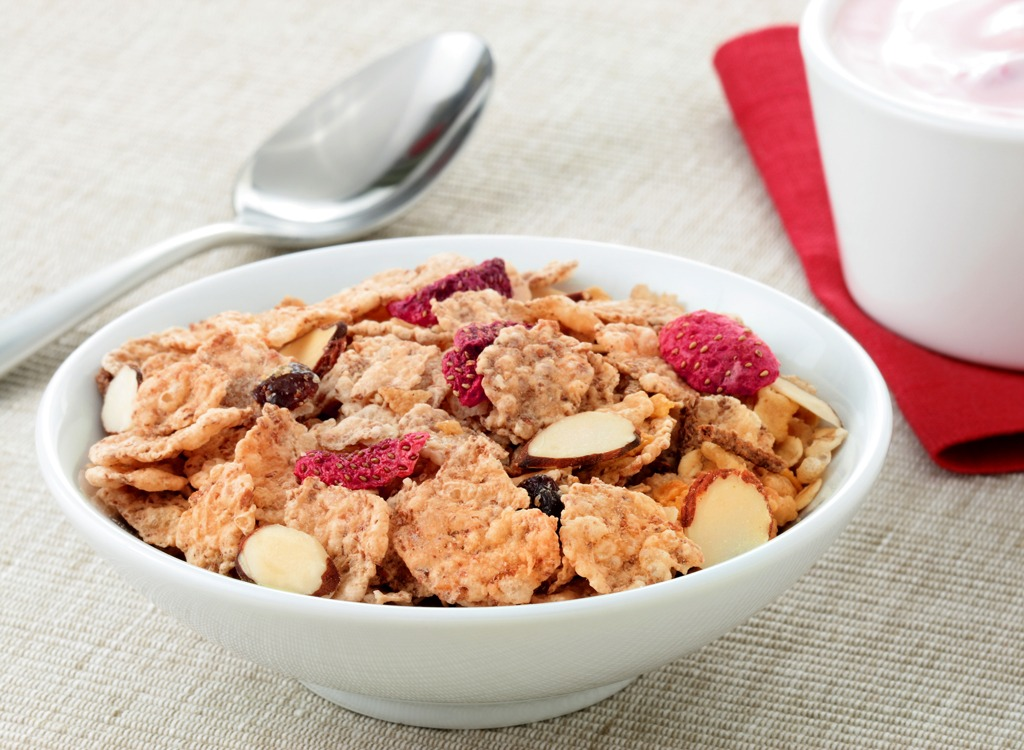 Why You Should Be Worried About The Chemicals In Your Cereal