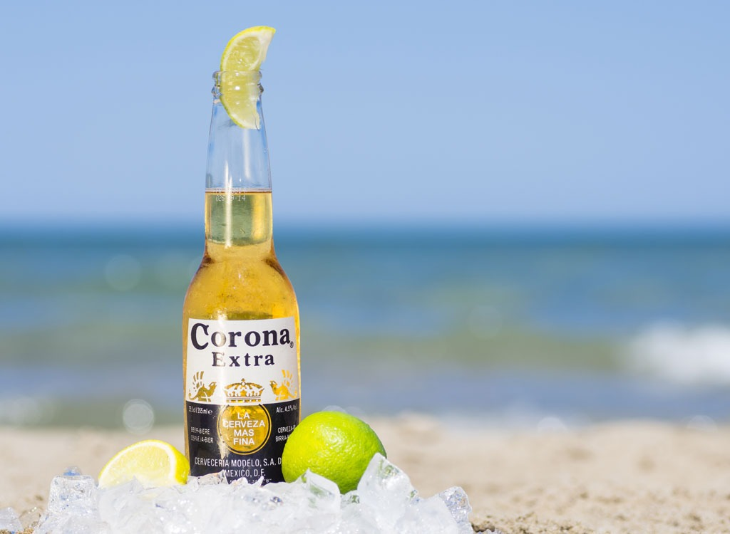 This Is Why You Should Never Put A Lime In Your Corona