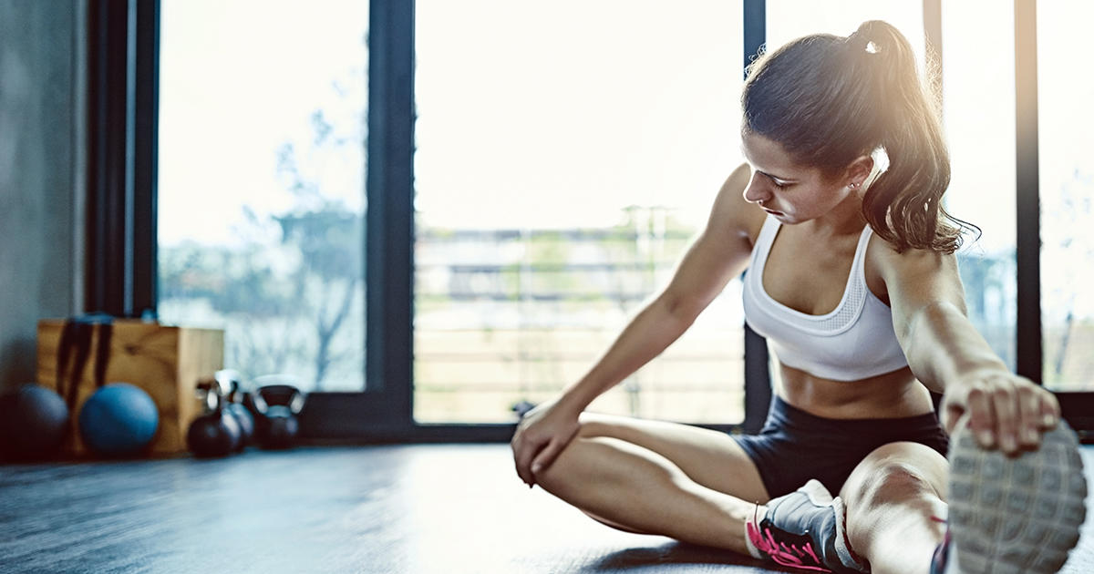 12 Moves to Strengthen the Back of Your Legs