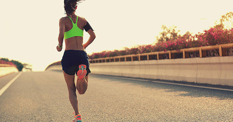Which Is Better: Running Faster or Longer?