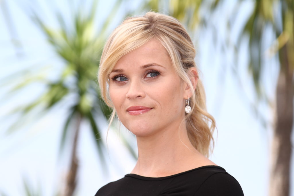 Reese Witherspoon's 10 Best Diet Secrets