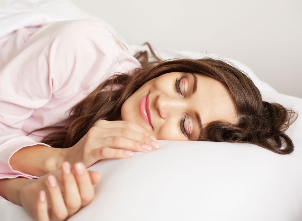 The #1 Best Thing To Eat For Better Sleep
