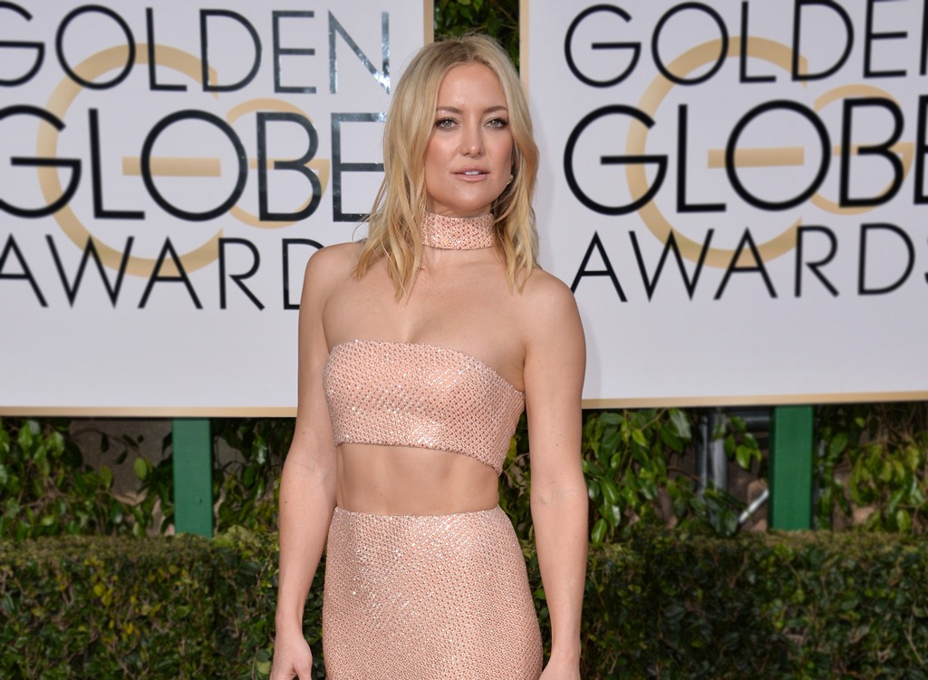 This Is How Kate Hudson Stays In Shape