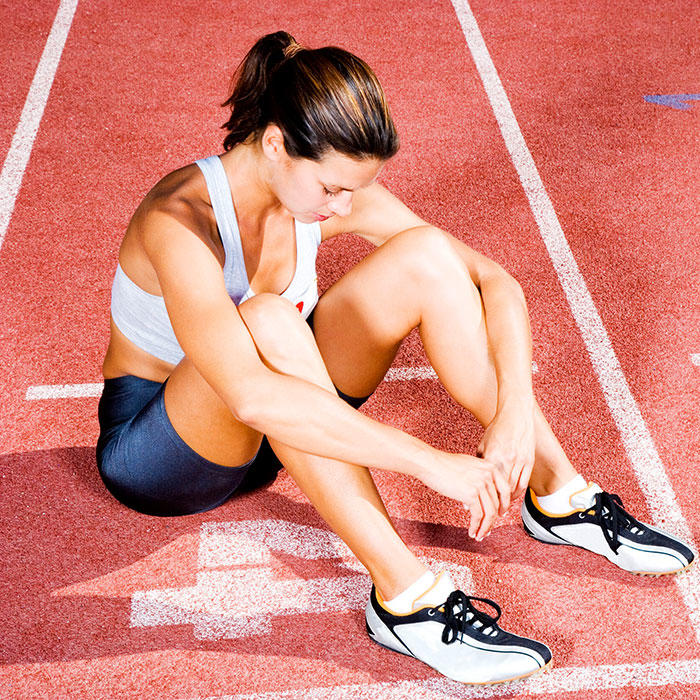 5 Telltale Signs You're Exercising Too Much