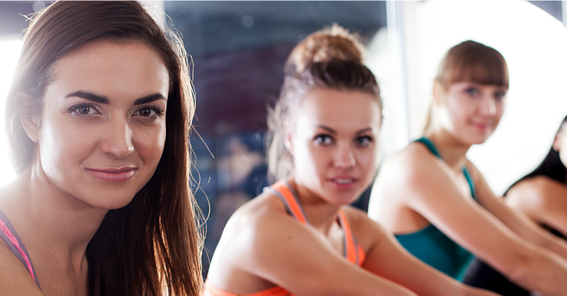 10 People You Love to Hate in Spin Class