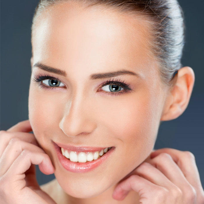 Make Your Skin Glow, Look Smoother