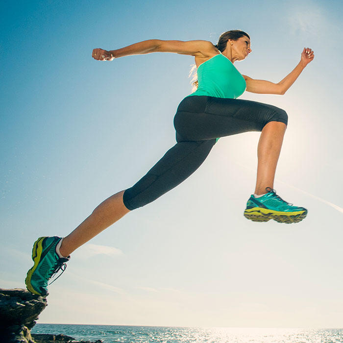 8 Running Myths, Busted!