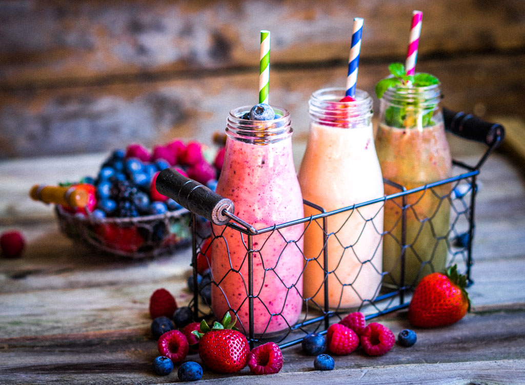 3 Smoothie Rules You Must Follow for Weight-Loss