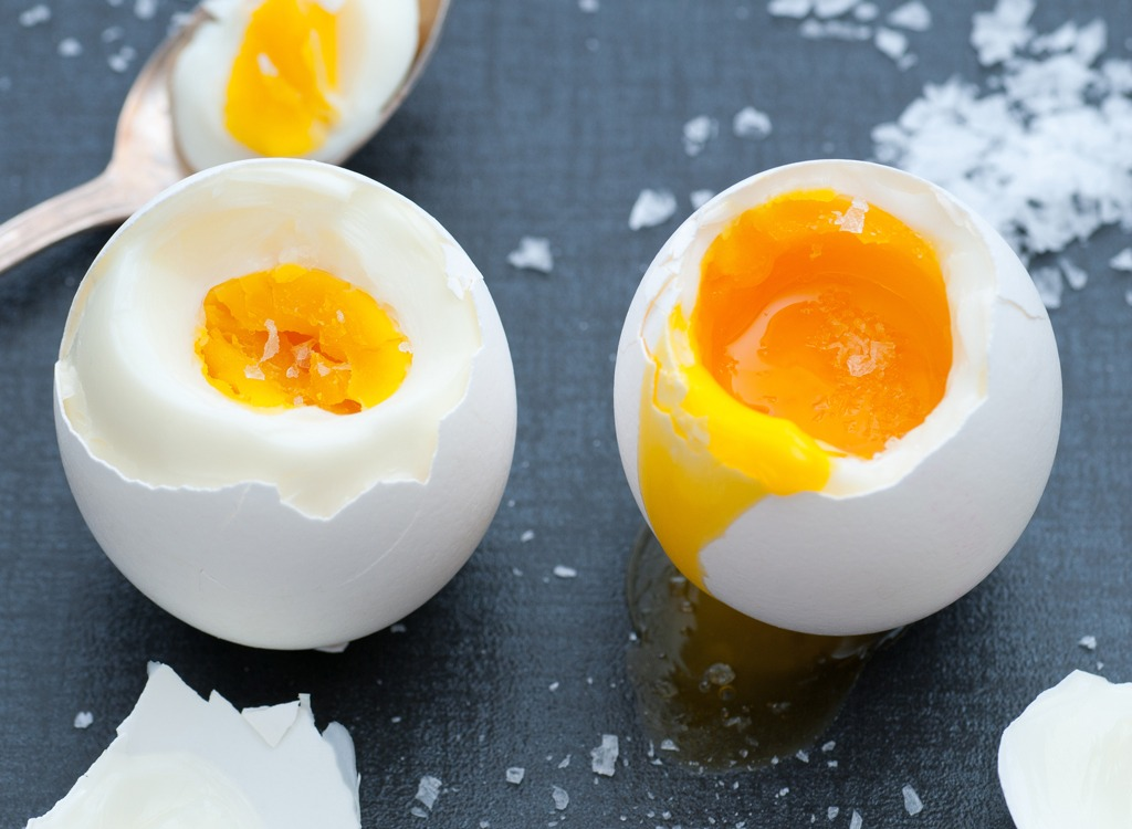 The Best Way To Cook an Egg For Weight Loss