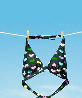 Sexy Swimsuits for Every Bust Size