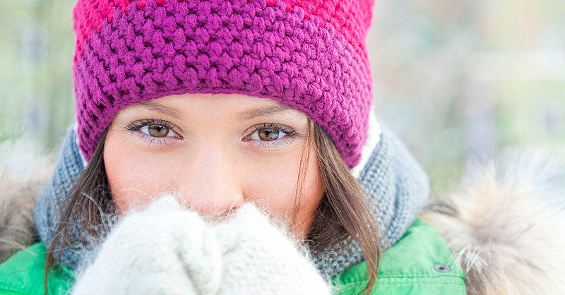 Yes, Your Skin Is More Sensitive to Cold Weather After a Workout