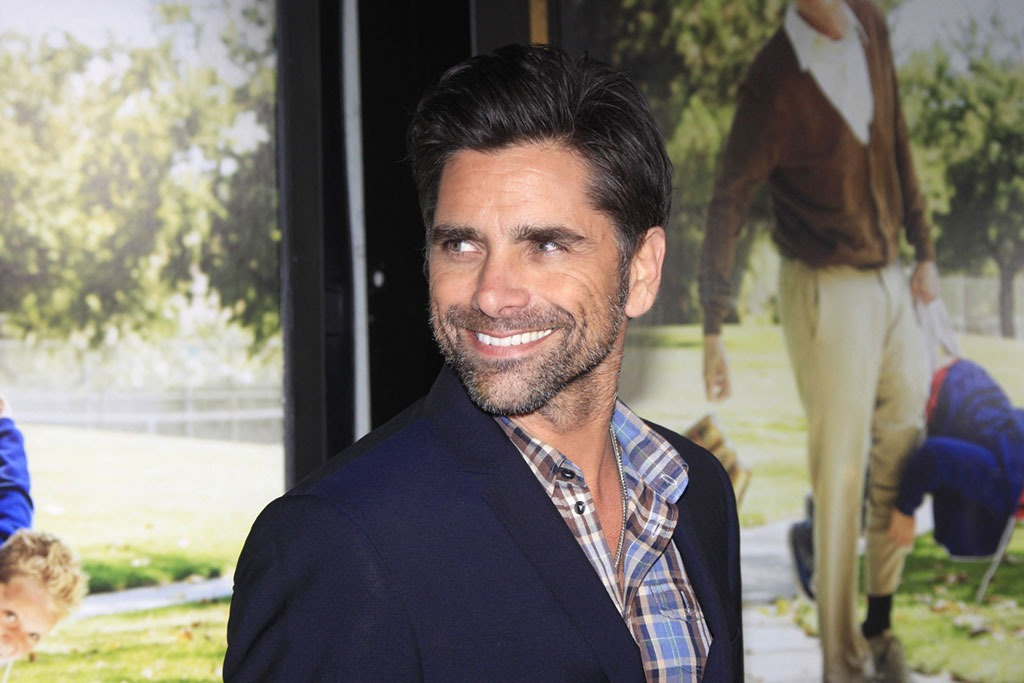 John Stamos Makes 53 Look 33 By Doing This
