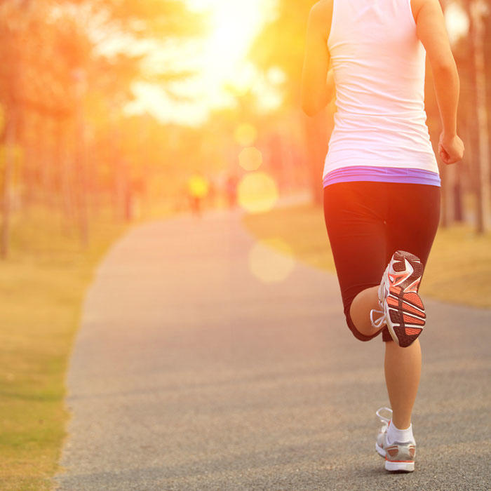 How I Turned Myself Into a Morning Exerciser