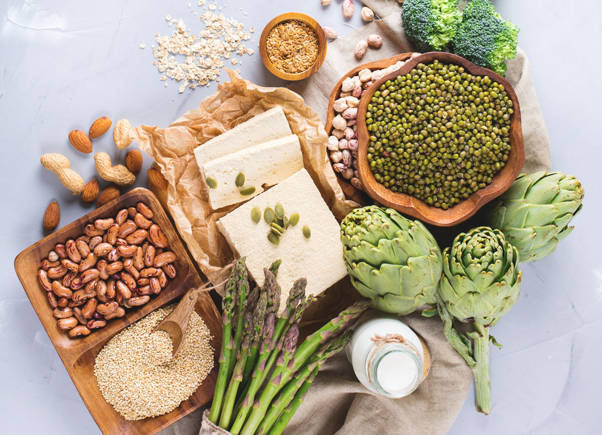 The Best Low-FODMAP Foods (and What Foods to Avoid)