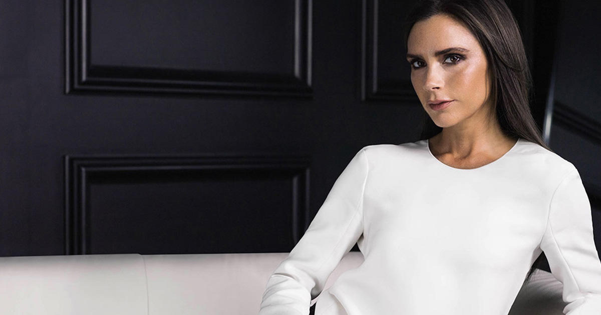 What Victoria Beckham's Nutritionist Eats Every Single Day