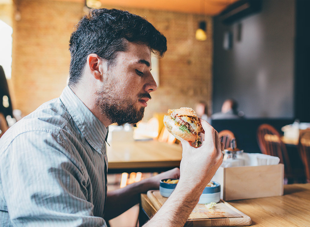 A Bad Diet Is Worse for You Than Smoking, Reports a New Study