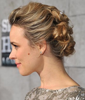 Holiday Hairstyles: 8 DIY 'Dos like the Stars