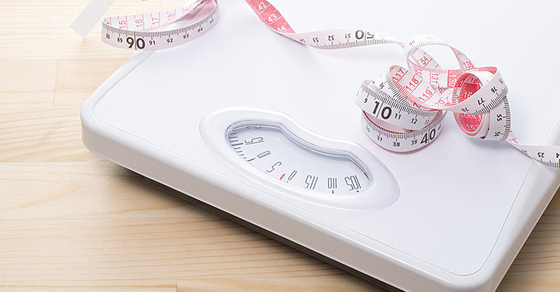 """The Healthiest BMI Is Actually """"Overweight"""""""