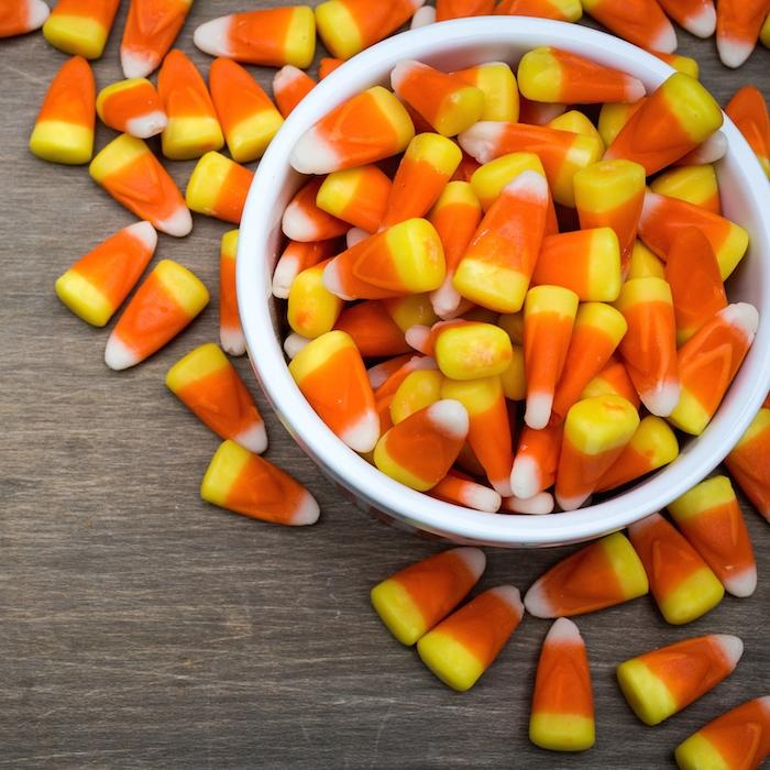 If Sugar Is Toxic, How Bad Is All That Halloween Candy You Just Ate?