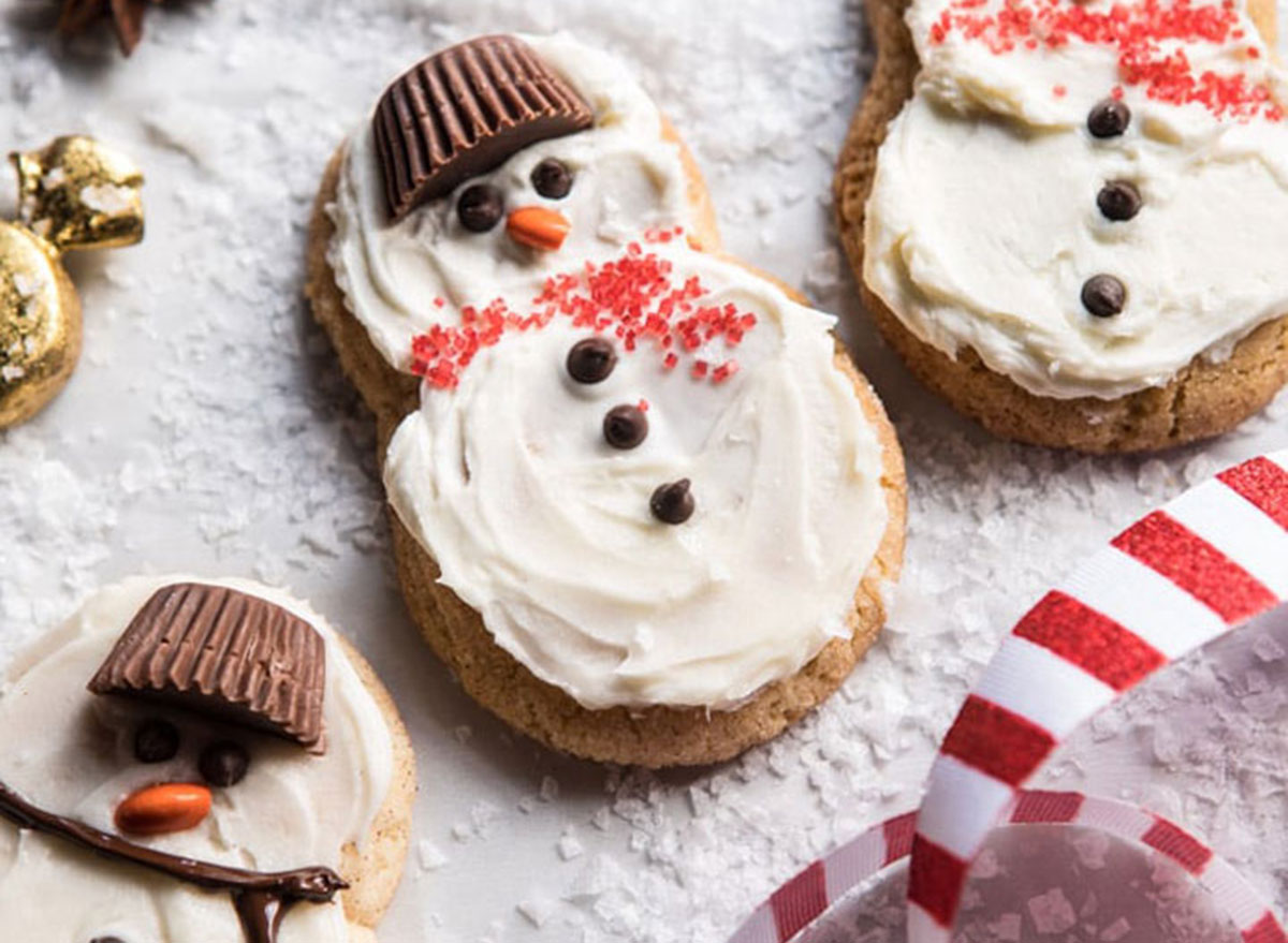 These Are the Most Fun Holiday Cookies We've Ever Seen