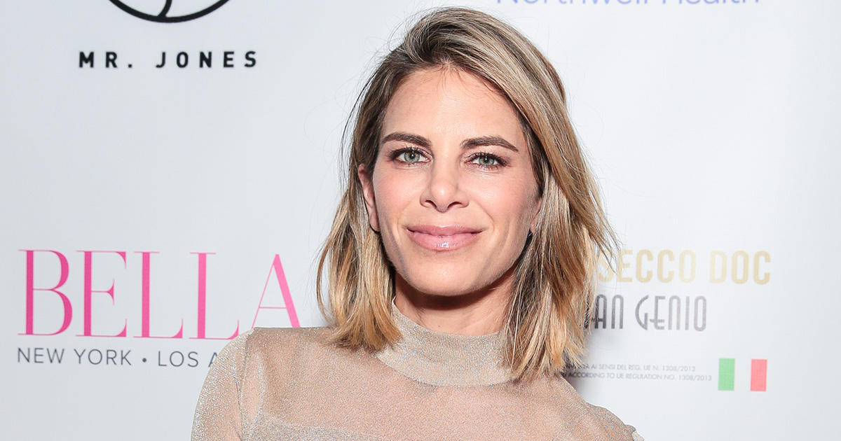 Jillian Michaels Shares the 5 Things She Does Every Day for Great Skin